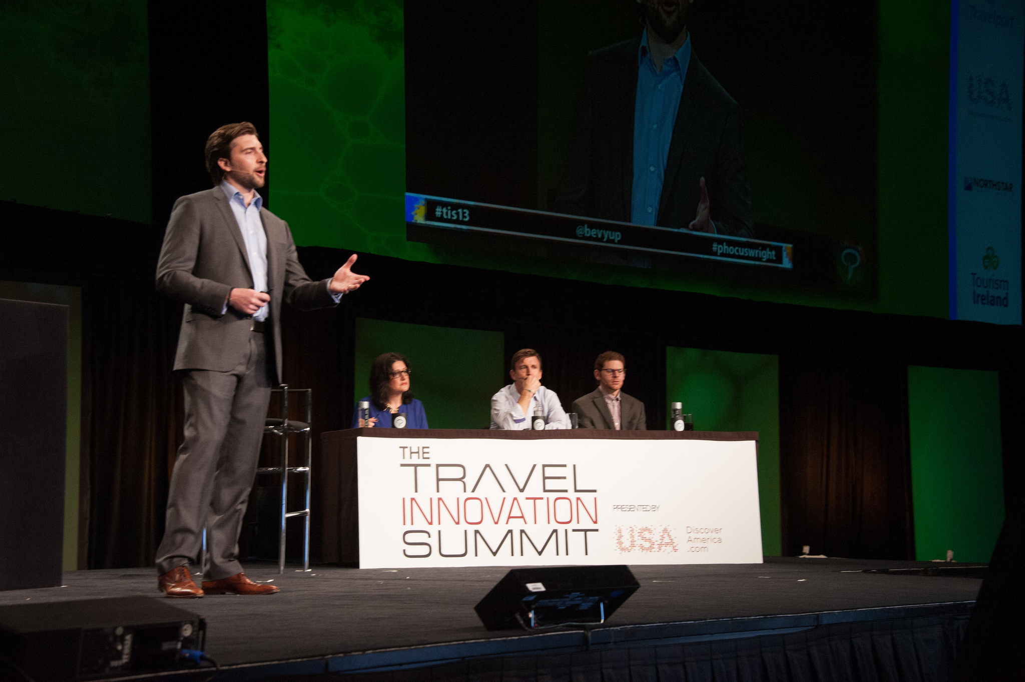 PhoCusWright Travel Innovation Summit Presentation